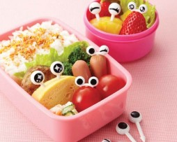 Bento Googly Eye Picks