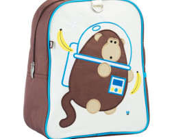 Dieter in Space Little Kid Backpack