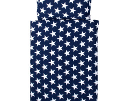 Penny Scallan Nap Mat Navy Star