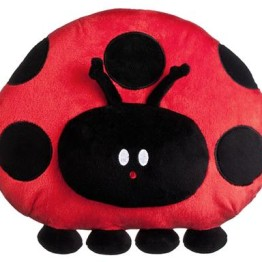 Beatrix New York Cuddly Creature ~ Juju Ladybug 1