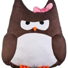 Beatrix New York Cuddly Creature ~ Papar Owl 1