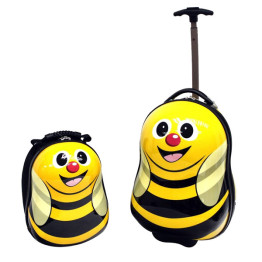 Cuties and Pals Cazbi Bee