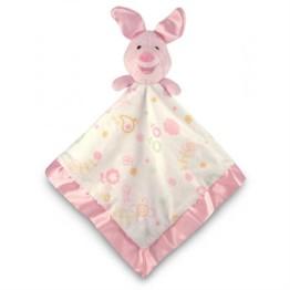 Disney Comfort Blanket ~ Piglet ~ 36cm 1