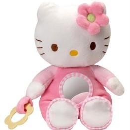 Hello Kitty Activity Plush 1