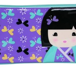 Kimmi Junior Pencil Case ~ Lily 1