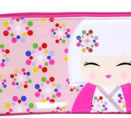 Kimmi Junior Pencil Case ~ Mimi 1