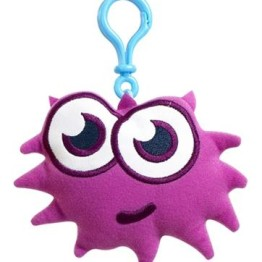 Moshi Monsters Backpack Buddy ~ Iggy 1