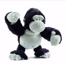 NICI Soft Toy ~ Milo Gorilla 1