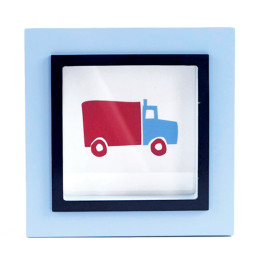 Penny Scallan Big City Picture Frame