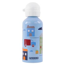 Penny Scallan Drink Bottle Big City