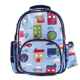 Penny Scallan Large Backpack Big City