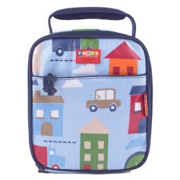 Penny Scallan Lunch Box Big City