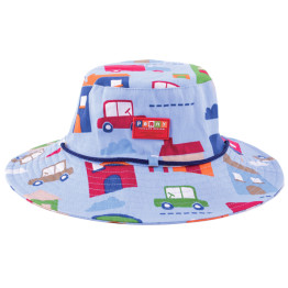 Penny Scallan Sun Hat Big City
