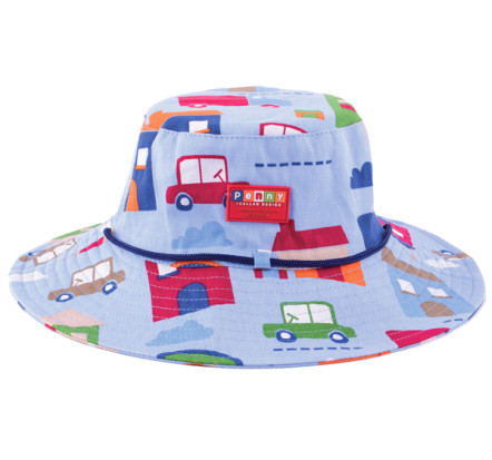Penny Scallan Sun Hat Big City
