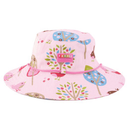Penny Scallan Sun Hat Chirpy Bird