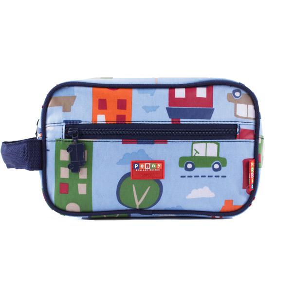 Penny Scallan Toiletry Bag   Wet Pack ~ Big City - Kids Bags cb1ff1631