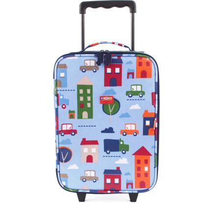 Penny Scallan Wheelie Bag Big City