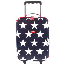 Penny Scallan Wheelie Bag Navy Star