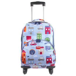 Penny Scallan Wheelie Case Big City