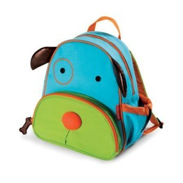 Skip Hop Zoo Backpack ~ Dog 1