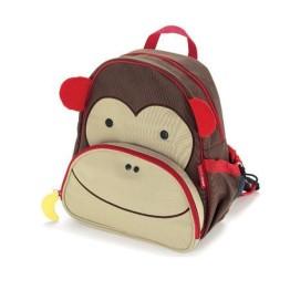 Skip Hop Zoo Backpack ~ Monkey 1
