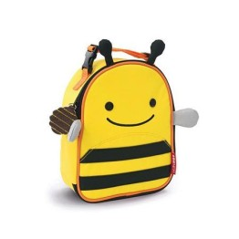 Skip Hop Zoo Lunchie ~ Bee 1