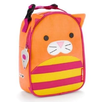 Skip Hop Zoo Lunchie ~ Cat 1
