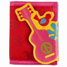 Stephen Joseph Wallet ~ Girls Rock 1