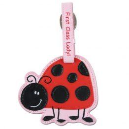 Stephen Joseph Ladybug