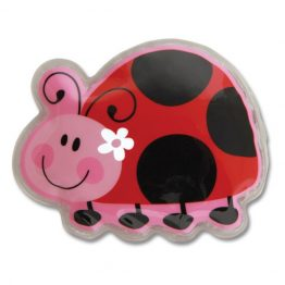 Stephen Joseph Ladybug Freezer Friend