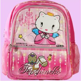 Tenshi Neko Backpack ~ Fairy Princess 1