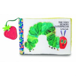 The Very Hungry Caterpillar Soft Book 1