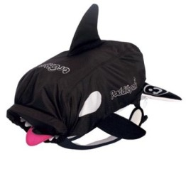 Trunki PaddlePak Backpack Killer Whale