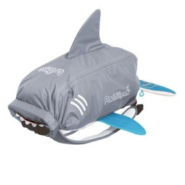 Trunki PaddlePak Backpack ~ Shark 1