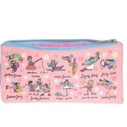 Tyrrell Katz Pencil Case ~ Fairy 1