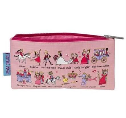 Tyrrell Katz Pencil Case ~ Princess 1