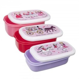 Tyrrell Katz Snack Boxes ~ Princess 1