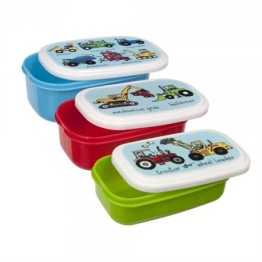 Tyrrell Katz Snack Boxes ~ Working Wheels 1