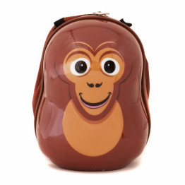 cuties and pals congo monkey backpack