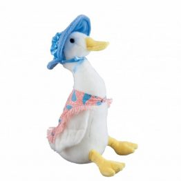 Beatrix Potter Jemima Puddle Duck Large Soft Toy