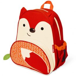 Skip Hop Zoo Fox Backpack