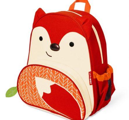 Skip Hop Zoo Fox Backpack