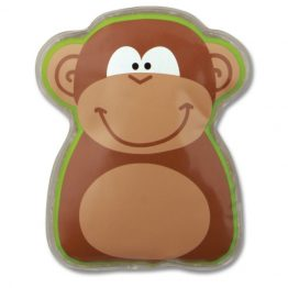 Stephen Joseph Freezer Friend Ice Pack ~ Monkey