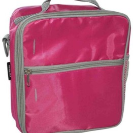 Fridge To Go Medium Lunch Box Cooler Bag ~ Pink 1