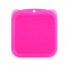 GOODBYN Salad/Sandwich Container ~ Pink 1