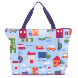 Penny Scallan Tote Big City
