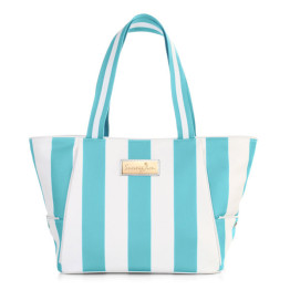Sunny Jim Luxe Tote Bells Beach Blue