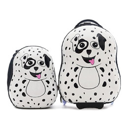 Cuties and Pals Pupstar Dalmatian