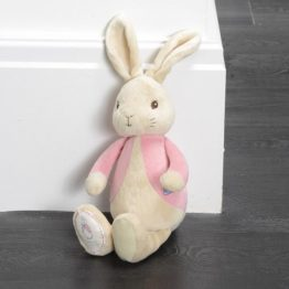 My First Flopsy Bunny Plush Toy