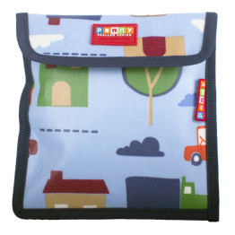 Penny Scallan Snack Bag Big City